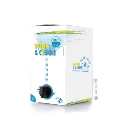 Wipe & Clean - Classique - 2 L BIB